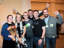 Google, ABB och Ericsson toppar ingenjörernas önskelista i Ingenjörsbarometern 2014
