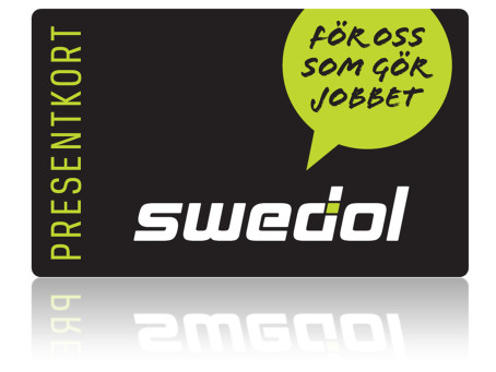 Swedols administration becomes easier with