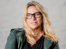 Annika Fredriksson