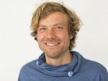 Jonas Jönsson blir ny affärsutvecklare på Minc