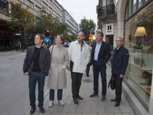 Ny podcast: Nordbygg samlar branschaktörer för utblick mot framtiden