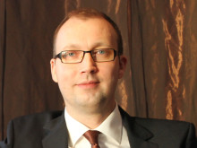 Jirka Bärnlund-Fors - ny säljkoordinator på Sweden Hotels