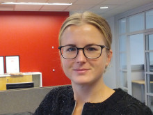 Liselott Forslöf, Marknadschef TDC Hosting