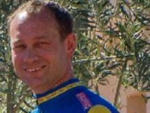 Henrik Marvig till VM i Paracykel
