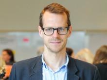 IM välkomnar Martin Nihlgård som Sverigechef