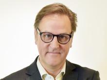 Johan Ahlgren ny marknads- och kommunikationschef hos Naturvetarna