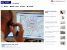 Metropolitan Police Service Launch Online Press Office