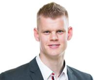 Joakim Frederiksen