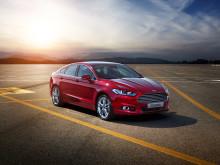 Ny Ford Mondeo er knivskarp, mere sikker og kører bedre end nogensinde