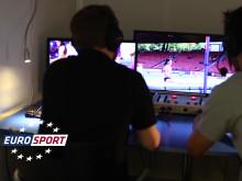 Mynewsdesk forenkler Eurosport sin kommunikasjonshverdag
