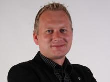 Jon-Ingar Mæland, leder ved Canon Business Center Stavanger
