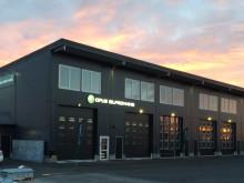 Idag öppnar vi i Norrköping!