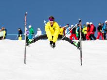 SkiStar AB: Åre och Hemsedal avslutar skidsäsongen den 3 maj