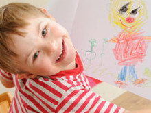 CHILD-projekt får 600 000 SEK från Barncancerfonden