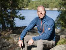 Mathias Hedström