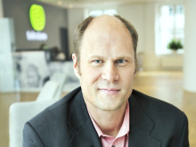 Mathias Kallio får ny roll inom Talentum