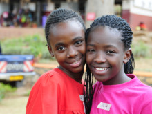 Plan välkomnar FN:s nya resolution för att stoppa barnäktenskap