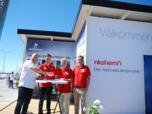 Rikshem tecknar avtal med ytterligare en bostadsaktör i Gränby