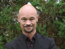 Tyréns har rekryterat Anders Dannqvist som ny affärschef