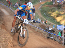 Medaljchanser för Sverige på VM i mountainbike