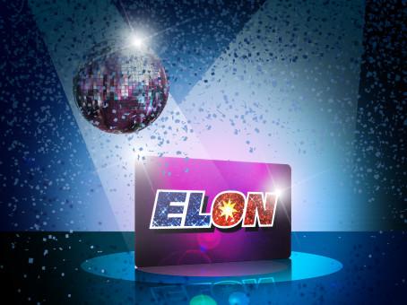 ELON's gift cards – an