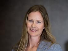 Anne Marie Hammer, nr 2 i Coop Miljøpris 2015