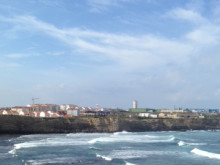 Portuguese Wanderings