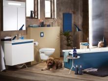 Gustavsberg frågar svenska folket - Hur ser morgondagens badrum ut?