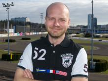 Markus Myron