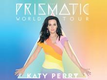 Katy Perry till Sverige – American Express Kortmedlemmar får unik möjlighet till förköpsbiljetter
