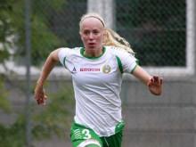 Årets spelare i Hammarby