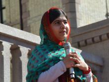Helt rätt att kampen för barns rättigheter får fredspriset
