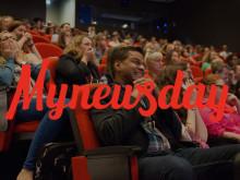 Låt oss presentera: Alla talare för Mynewsday 2015