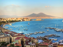 Researching our new Naples & Capri tour - John Dixie