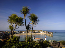 Walking in the footsteps of Poldark