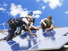 Äntligen positivt skattebesked vid försäljning av egenproducerad el