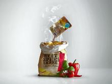 Heat Spice & Shake – en skakande god nyhet från Santa Maria