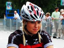 Sara Olsson uttagen till sista platsen i VM-truppen