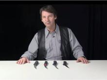 Procurators film om ergonomiskt knivskaft