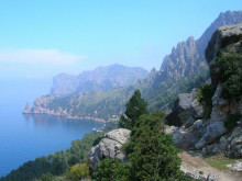 ​Walking in Majorca ­– Return to Puerto de Soller