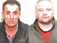 Two jailed in tobacco trading fraud