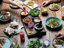 Santa Marias festivalkampanj vill inspirera till fler Tex Mex-måltider per vecka