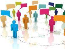 Intern kommunikation - undersökning december 2013