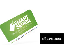 Smart Senior inleder samarbete med Canal Digital