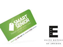 Smart Senior inleder samarbete med Elite Hotels