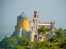 ​The Quiet Fascination of Sintra