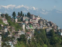 Hiking the Himalayas – how much better can it get?