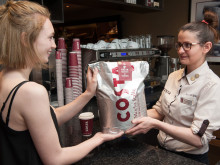 Costa launches complimentary fertiliser for garden lovers