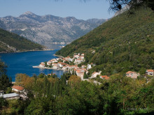To Montenegro, and then back again…
