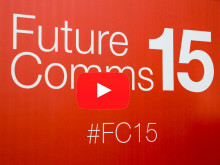 Video: Highlights from FutureComms15